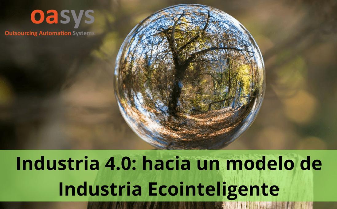 Industria ecointeligente