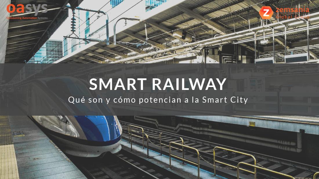 Smart Railway
